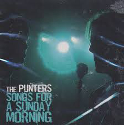 The Punters - Songs for a Sunday Morning