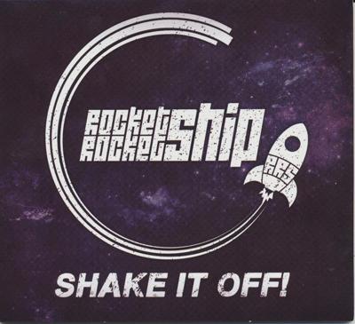 RocketRocketShip - Shake it Off