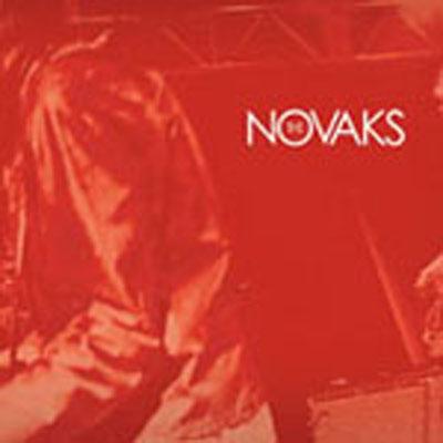 The Novaks - The Novaks