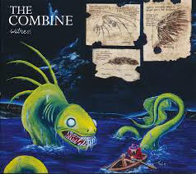 The Combine - Witness