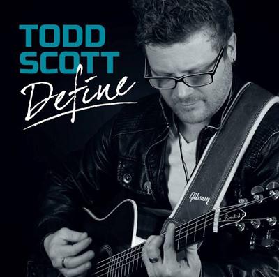 Todd Scott - Define