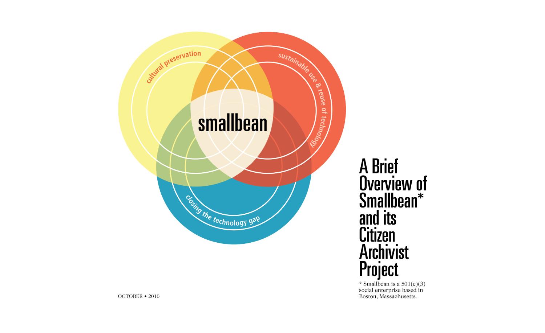 Smallbean Annual Report