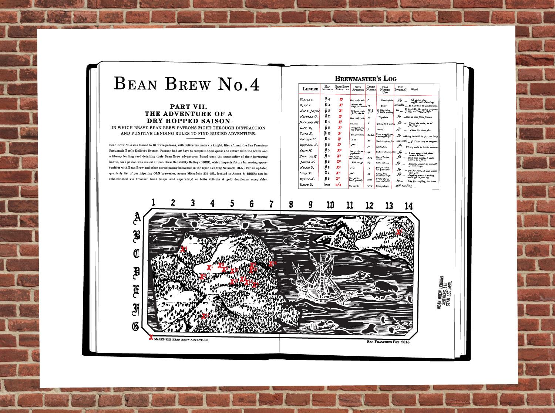 Bean Brew No.4