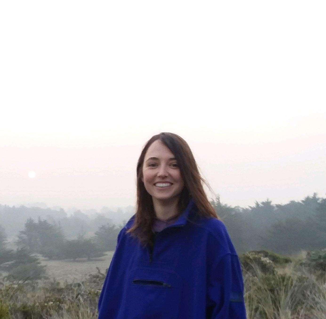 Marketing + Yoga Collaborator, Laura Harvey