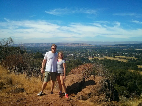 Get on your hiking shoes for one of our private hikes! Sign up on our website today!