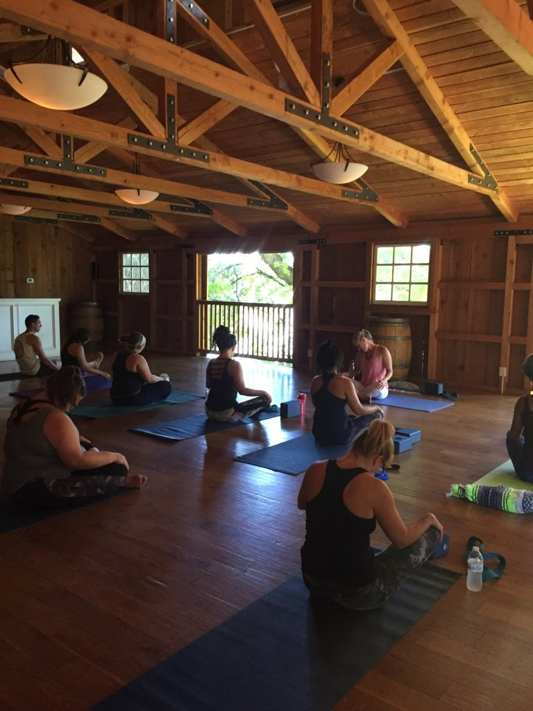 Add one of our private group classes to your vacation, special day, or family reunion!