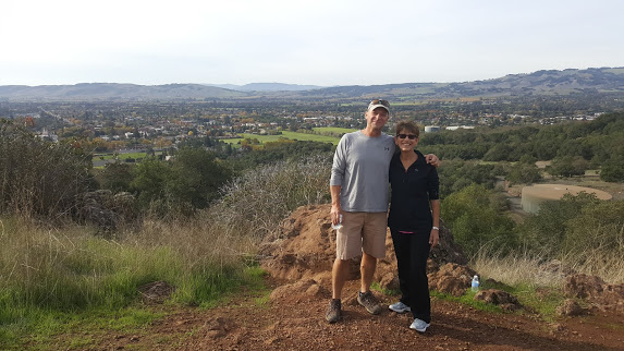 Schedule a private hike for two right here on our website! All are welcome.
