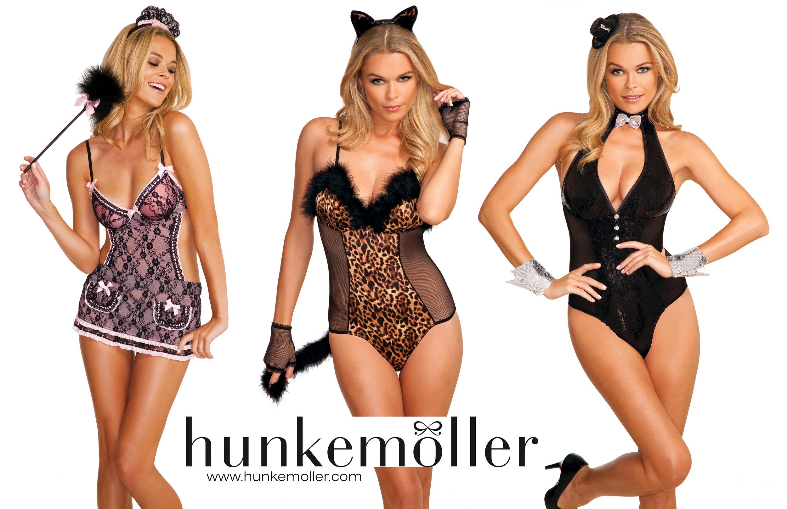 HunkeMoller
