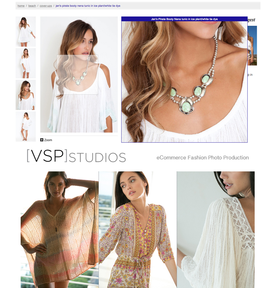 Lookbook lifestyle photography. E-Commerce Fashion Photography VSP Studios