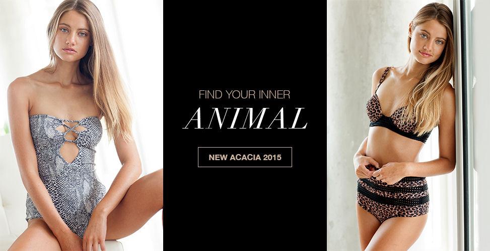 Acacia 2015 Swimwear