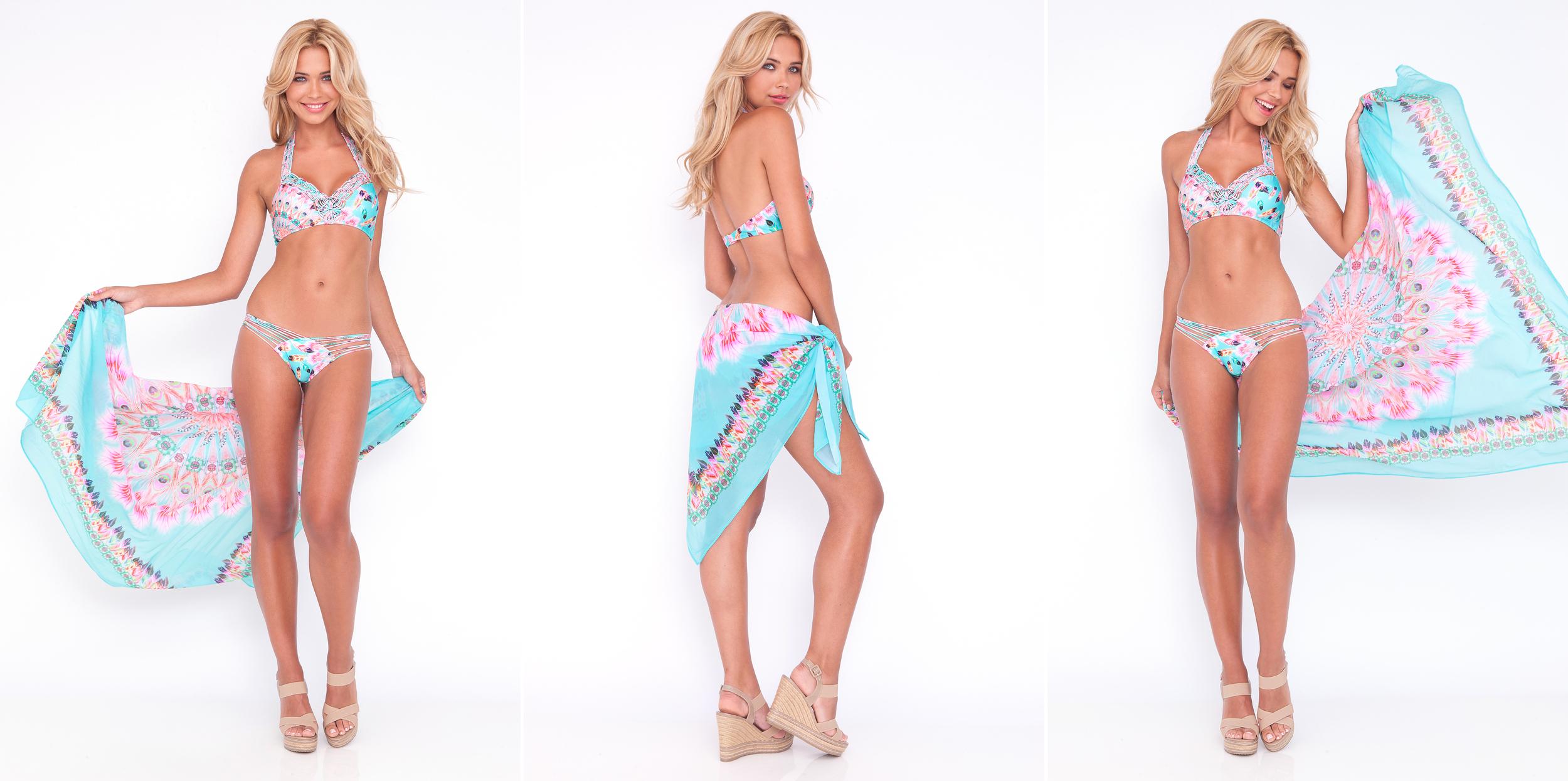 Luli Fama Swimwear