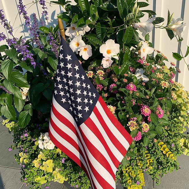 Happy 4th of July 🇺🇸 #america