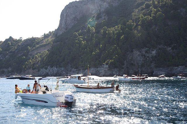 Perfect boat days ✨🌊 #alexandraphilip  #sunnydays #italylastsummer