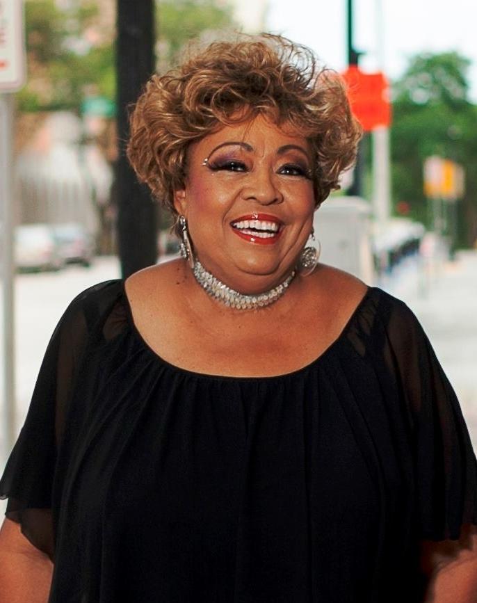 Linda Cole   Vocalist/ Educator   Click image to visit website.