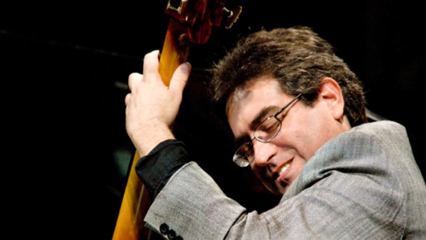 Dennis Marks   Bassist / Band Leader / Composer / Educator   Click image to visit website.