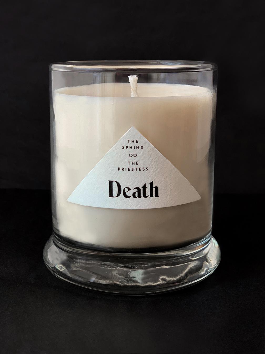Death - Here is a description of your product. Adipiscing elit. Donec odio. Quisque volutpat mattis eros. Nullam malesuada erat ut turpis.