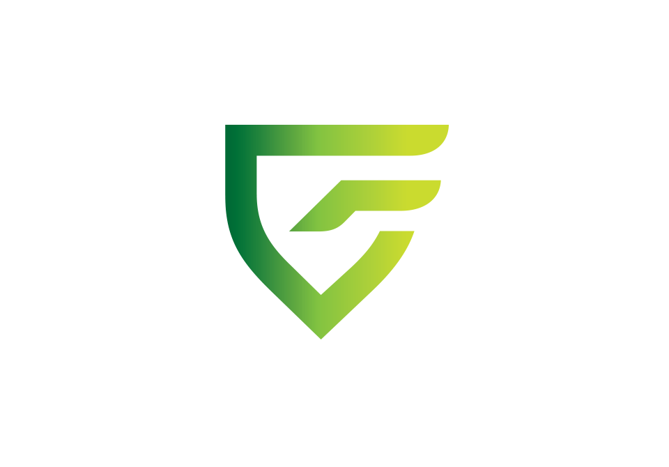 SIGNIFYING THE DAILY PURSUIT OF VICTORY. - The Gavilon logo design was crafted to be bold, heroic, and energetic.