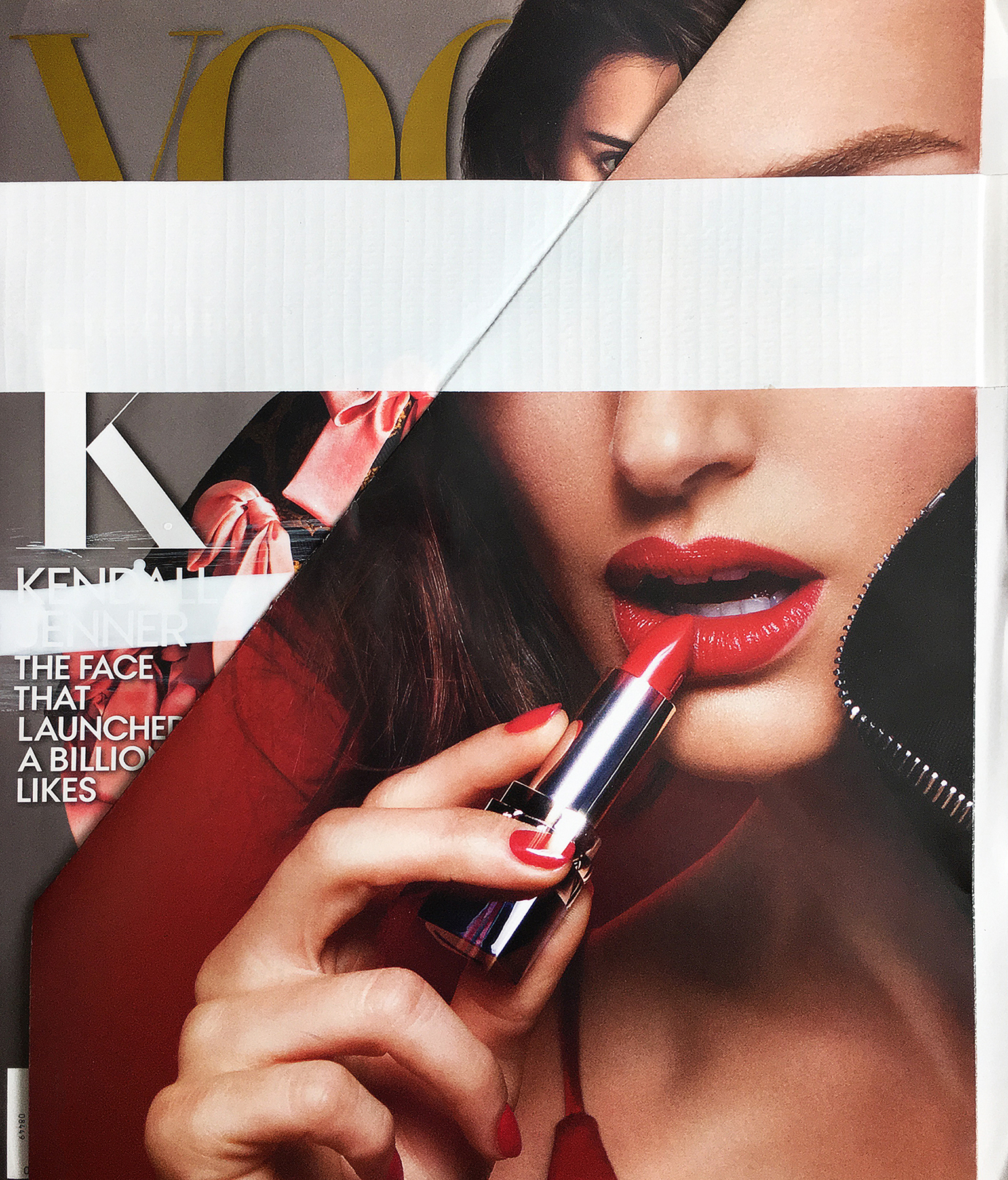 September Vogue Reimagined, 2016