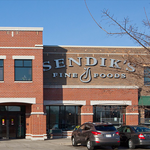 Sendik's    Address:   18985 W Capitol Dr, Brookfield, WI 53045     Phone:(414) 962-1600     Products Sold: Pizza Crust, Scones, Biscotti, Muffins, Cashew Indulgence Bars and Chocolate Chip Cookies