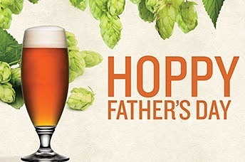 Happy Father's Day! All dads get 20% off their tab today. Don't forget it's happy hour all day on Sunday's! Cheers!  #craftbeer #craftnotcrap #chooseazbrews #glendale #glendaleaz #azbrewery #drinklocal #drinklocalcraftbeer #supportlocal #fathersday