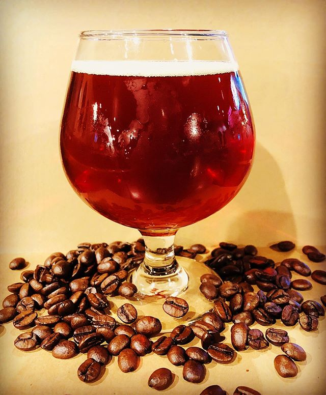 You missed the Maple Ale? We brought it back.. with a close friend. Introducing the Coffee version of the Maple Ale. MAPLETOWN!  Still at 9.5% ABV | 28 IBU  We are releasing this beauty on Friday.  #azbrewery #glendale #glendaleaz #drinklocal #drinklocalcraftbeer #supportlocal #craftbeer #craftnotcrap #maple #coffee #chooseazbrews #dubina #dubinabrewing #dubinabrewingco