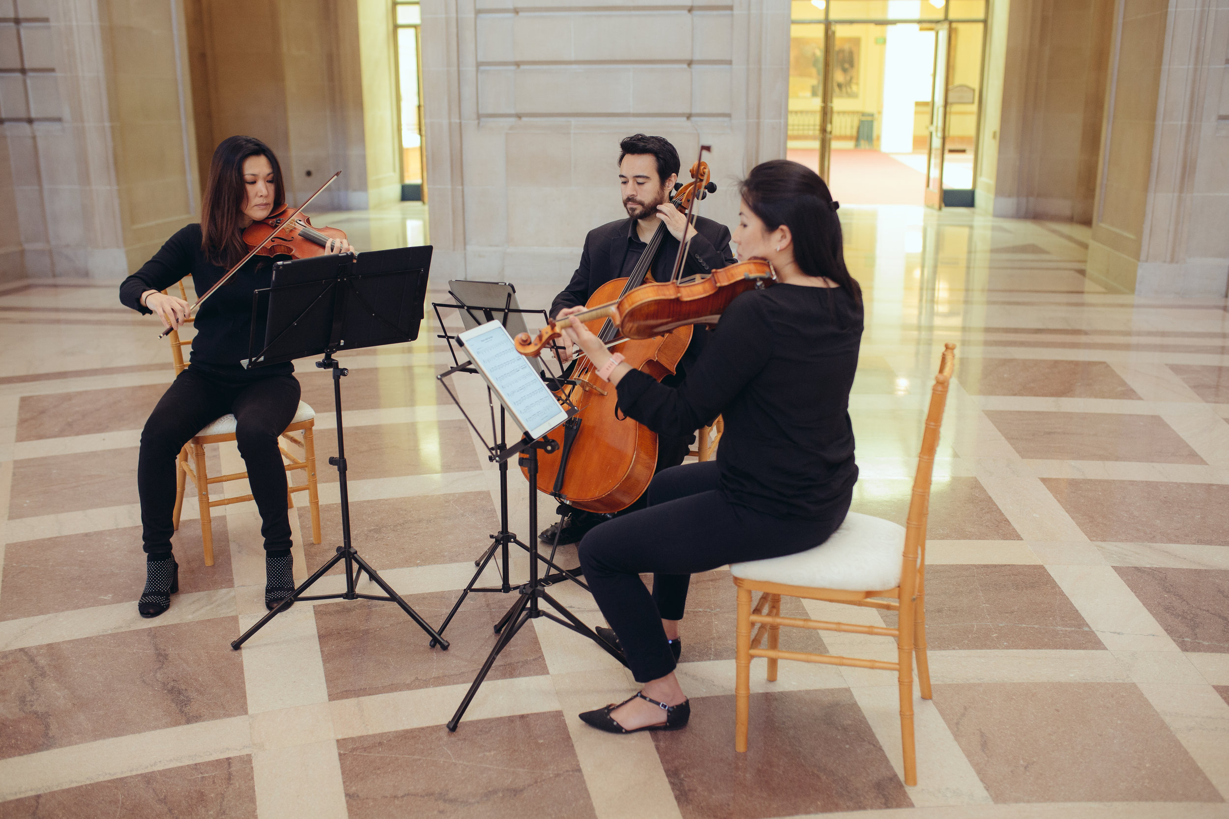 SF City Hall wedding_string-trio.jpg
