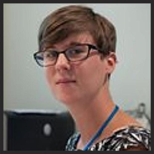 Dr Amelia Draper