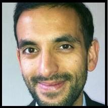Dr Paresh Malhotra
