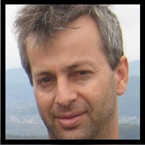 Dr Yoni Pertzov