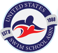 We are a proud sponsor of the USSSA 2015 Conference in Broomfield, CO! It was great meeting so many wonderful people dedicated to teaching life-saving swimming skills across the country. Our shampoo is tear-free so it's perfect for kids learning to swim!