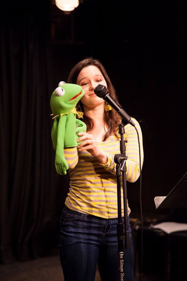 Drunk Muppets and Puppets - Ruckus Rockwell © Travis Emery Photography