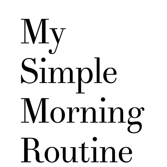 How do you start your day? I've learned to keep it simple but impactful. I do something for my body (inside and outside) which includes gentle yoga movement, greens, supplements and nourishment. Then something for my mind, emotions and spiritI read something inspiring, meditate then sit and enjoy my bulletproof coffee with gratitude ❤️ all of this takes only 20-30 minutes. On days when I journal it takes a bit longer. But it's so worth it! Makes me a happier and more fulfilled person, mommy, friend, wife, etc. Check out my story ❤️