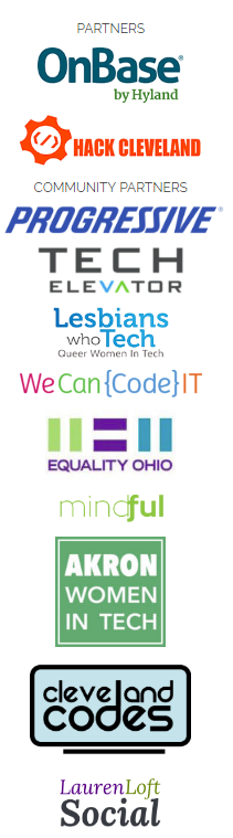 TechUP Cleveland Sponsors