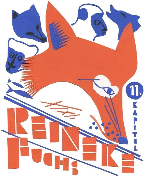 Spring Magazine #9 Reineke F.