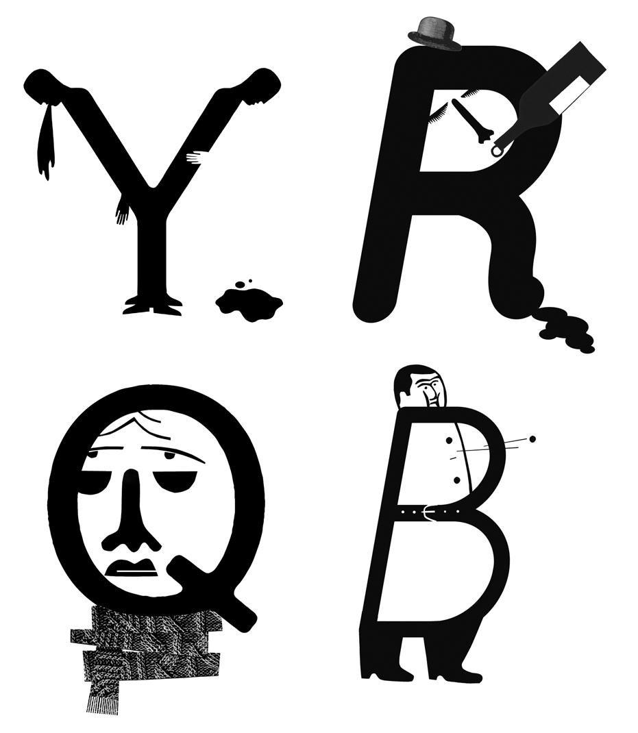 ABC of tragedy
