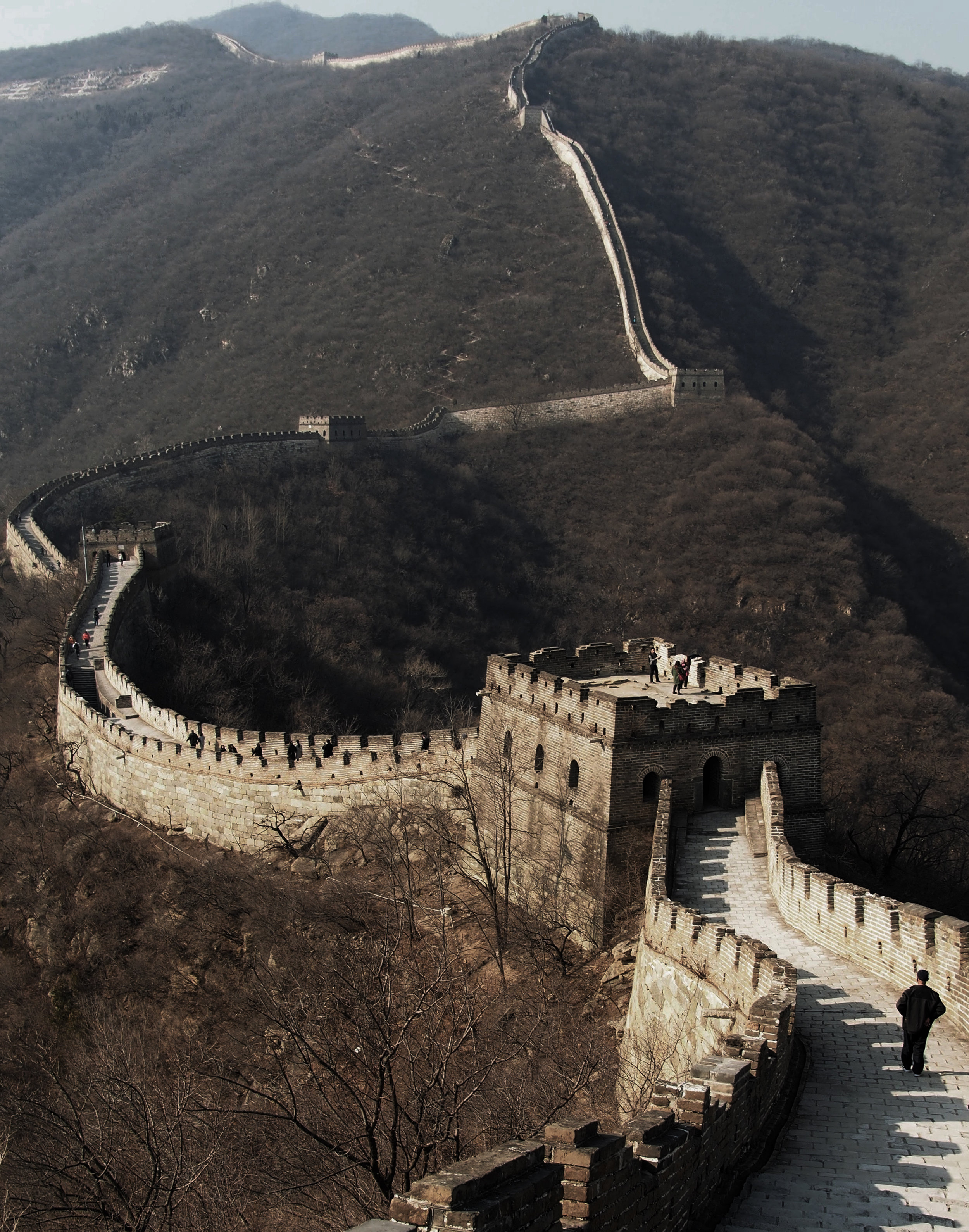 The Application Process - HOw did i get my job in china