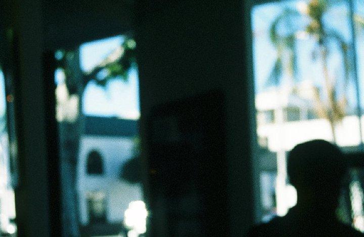 Boris Silhouette