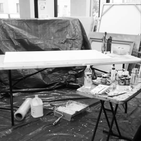Studio work   Croatian Cultural Center