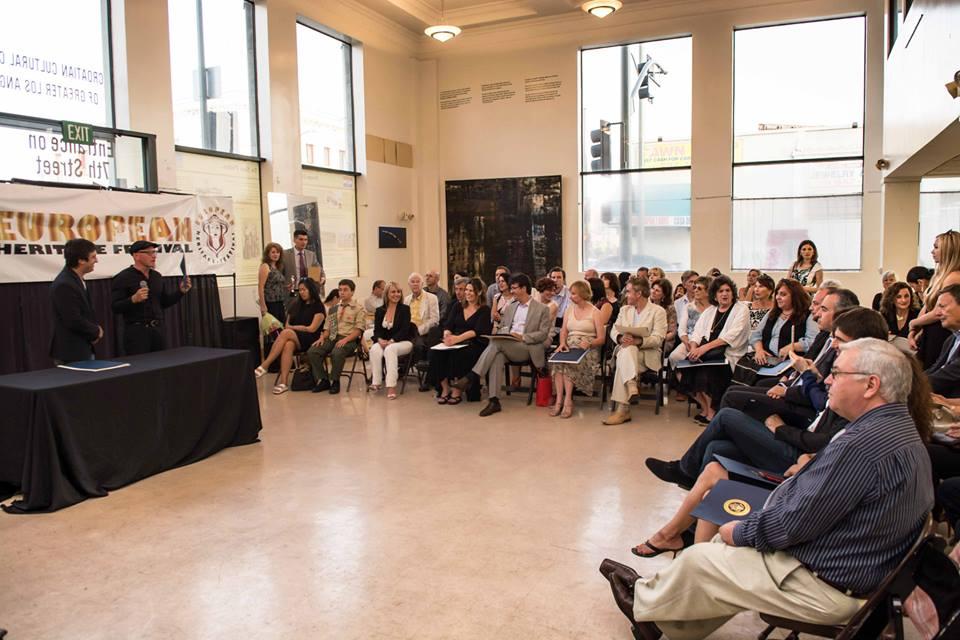 European Heritage Festival 2015   Croatian Cultural Center