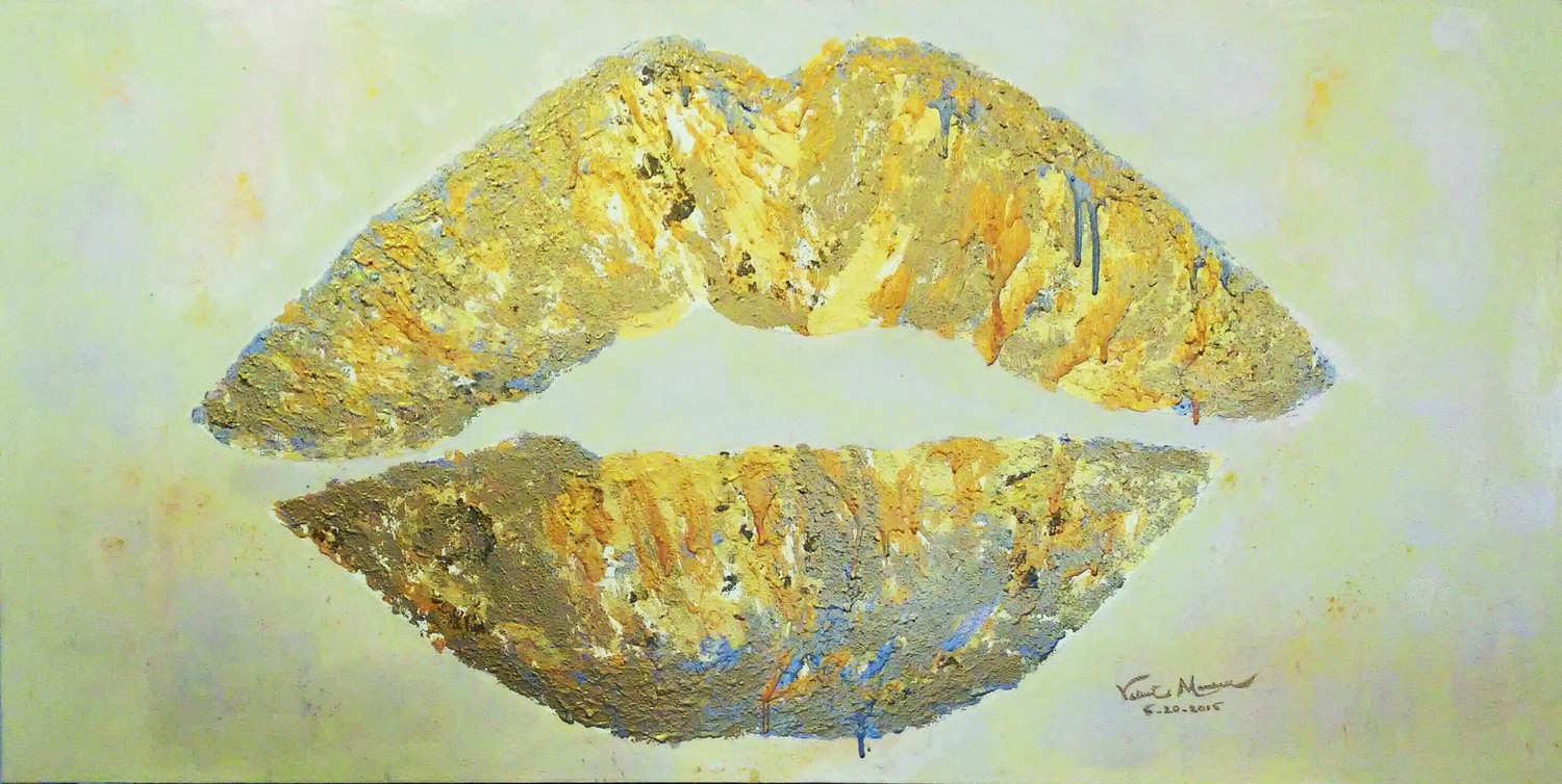 LIPS (SOLD)