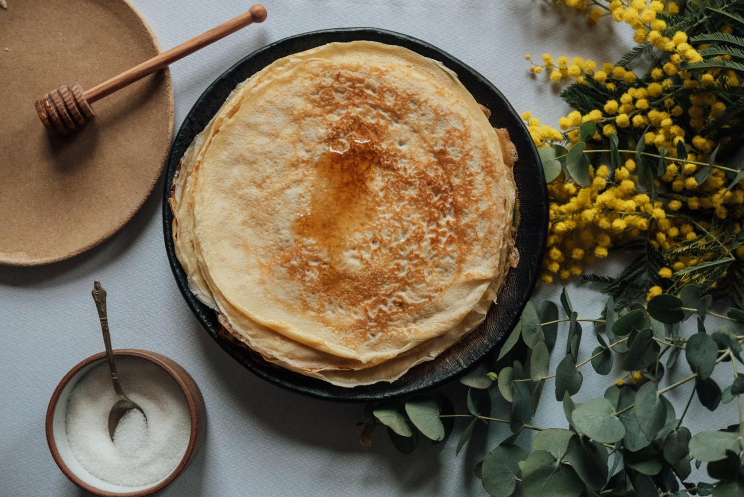 Frixuelos Asturianos / Foods from Asturias 02