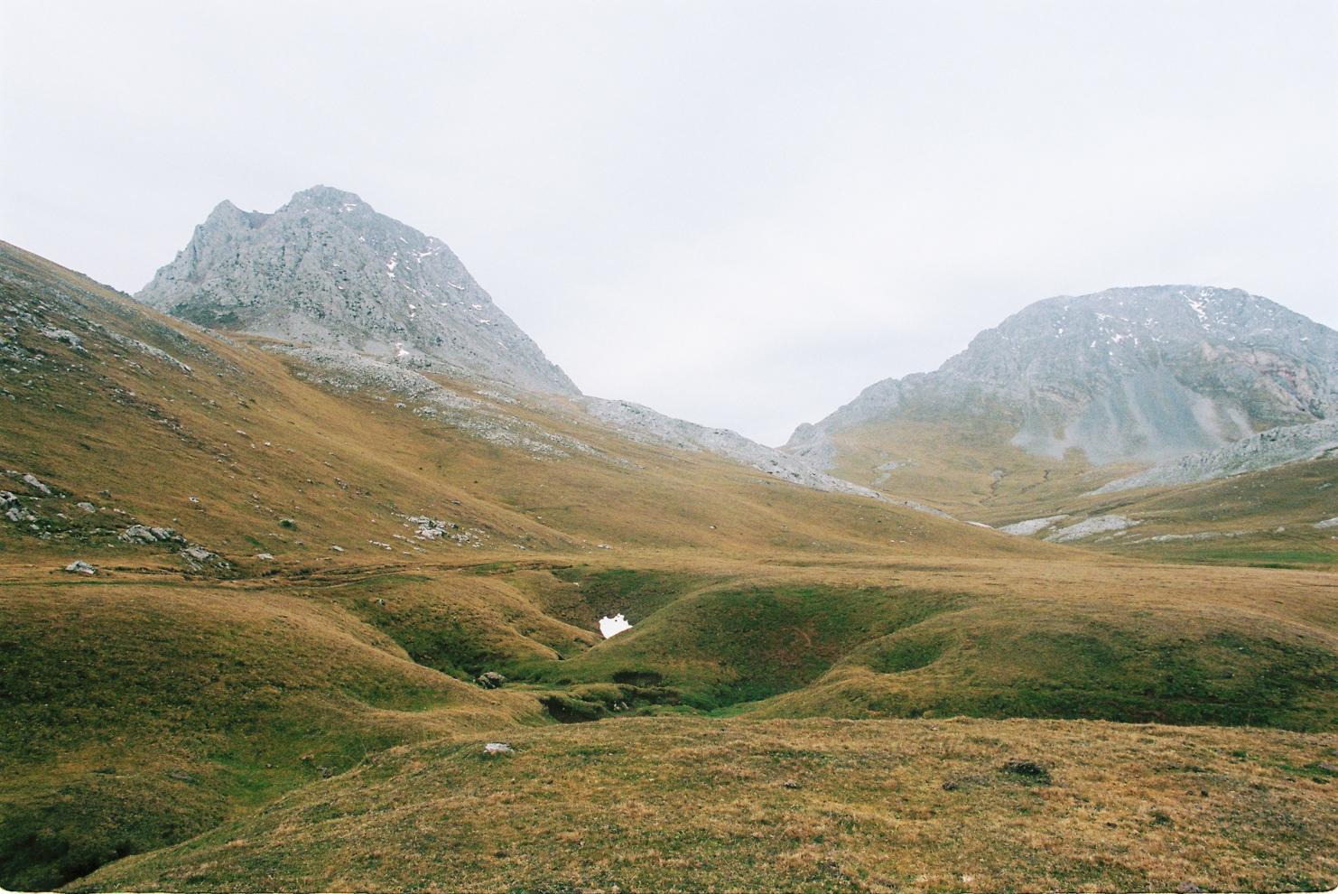 Las Ubinas - La Mesa Natural Park, Asturias | Monica R. Goya