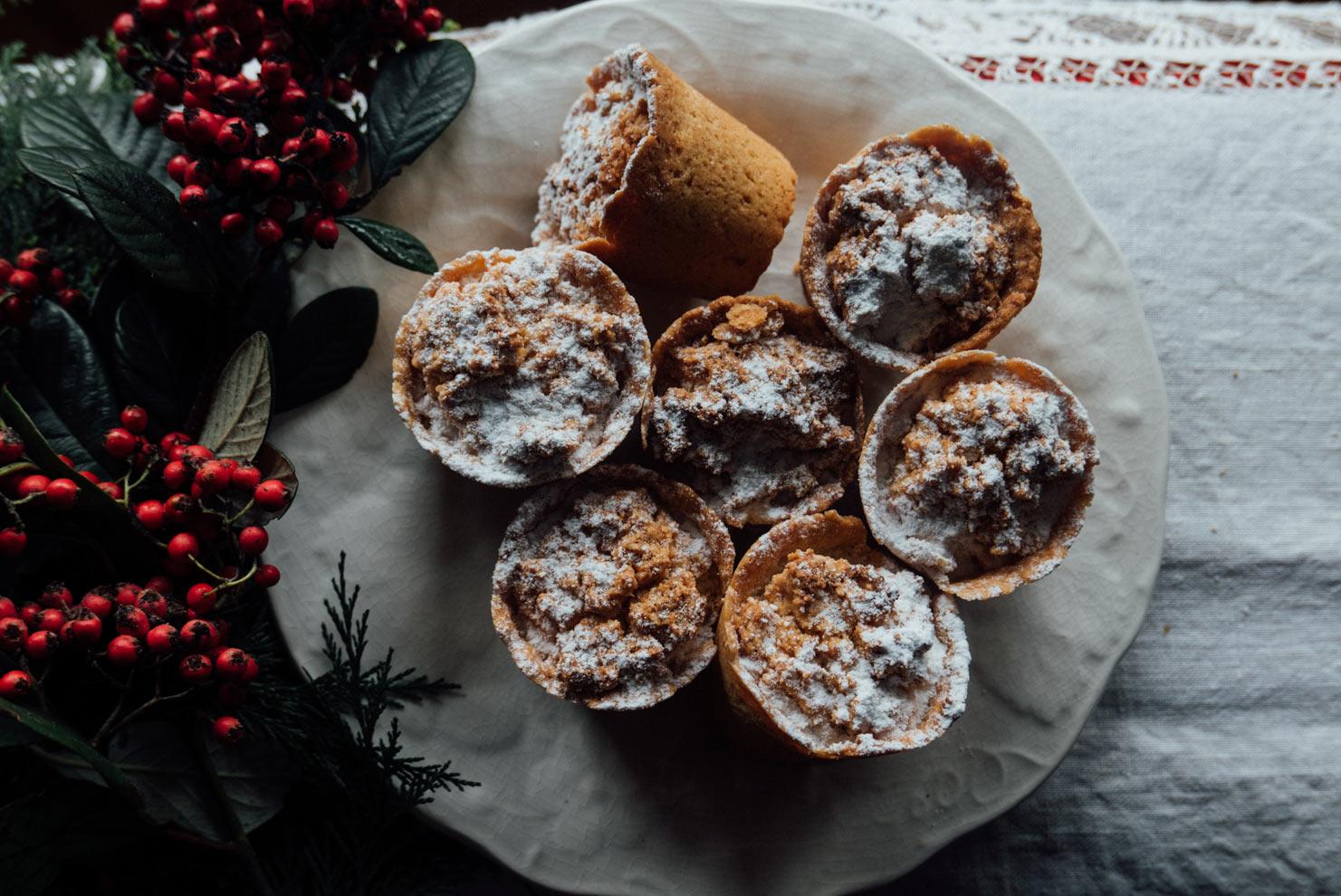 Cubiletes de Amalia - Foods from Asturias
