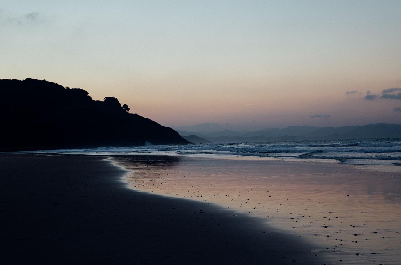 Playa de Vega © Monica R Goya