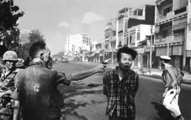 Figure 4: Saigon, 1968 (Eddie Adams)
