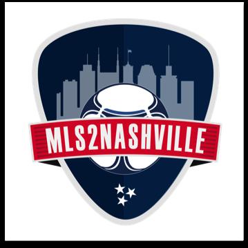 <strong>MLS2Nashville<span>Major League Soccer Expansion Bid</span></strong>