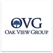 <strong>Oak View Group<span>New Business Development</span></strong>