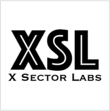 <strong>XLS Sector Labs<span>New Business Development</span></strong>