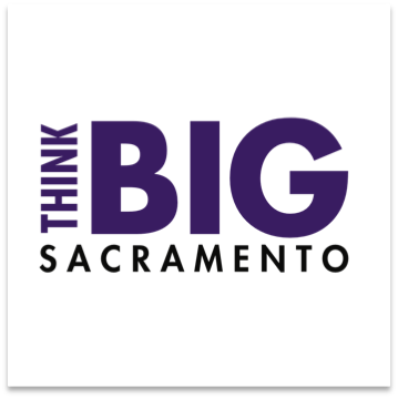 <strong>Think BIG Sacramento<span>New Arena & Regional Economic Development</span></strong>