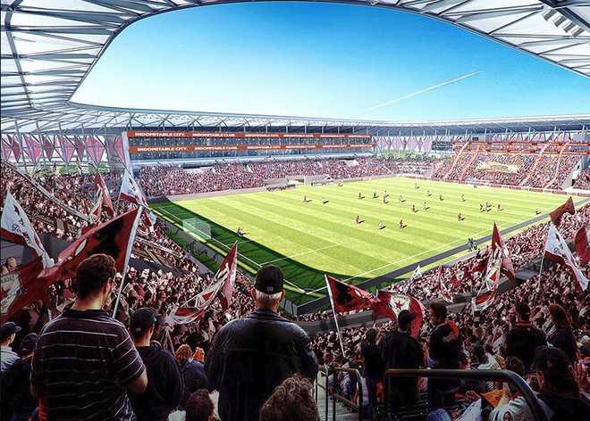 Courtesy: Built for MLS